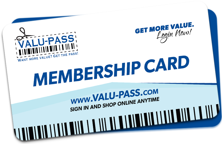 VP Membership Card